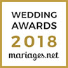 Wedding awards 2018 mariages.net