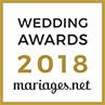 Wedding awards 2018 mariages.net