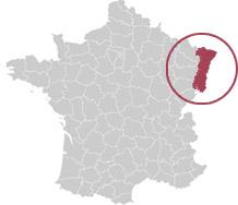 Zone de location de Clauday Evénements