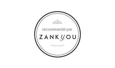 Récommandé par Zankyou