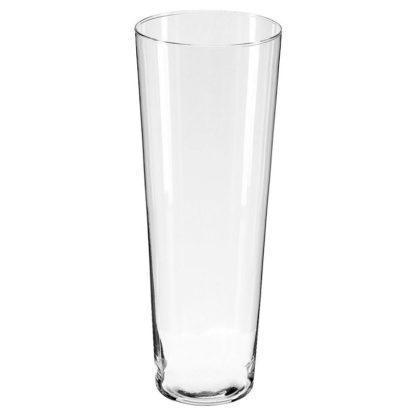 Vase conique H70cm