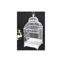 Urne cage a oiseau