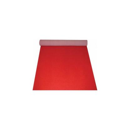 Tapis rouge largeur 2m