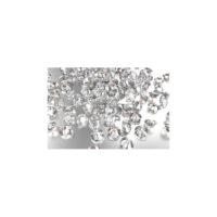 5000 petits cristaux de diamants