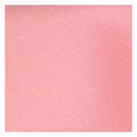 Serviette Polyester - Rose bonbon