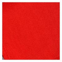 Location serviette Polyester - Rouge