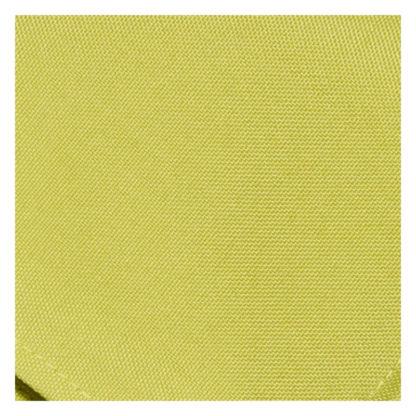 Serviette Polyester - Vert anis