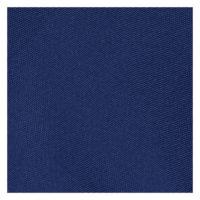 Serviette Polyester - Bleu marine
