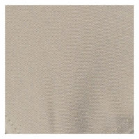 Nappe ronde Polyester - Gris clair