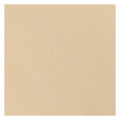 Nappe rectangle Polyester - Beige