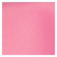 Nappe rectangle Polyester - Rose