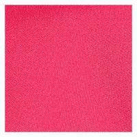 Nappe rectangle Polyester - Fushia