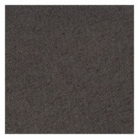 Nappe rectangle Polyester - Gris fer