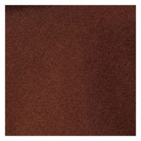 Nappe carre Polyester - Chocolat