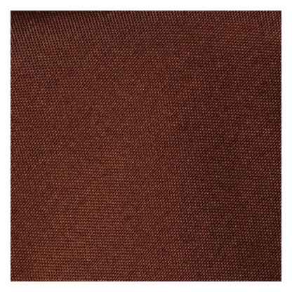 Nappe rectangle Polyester - Chocolat