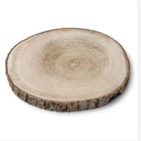 Rondin de bois D35cm