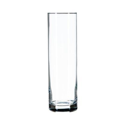 Location vase tube H40*D10cm
