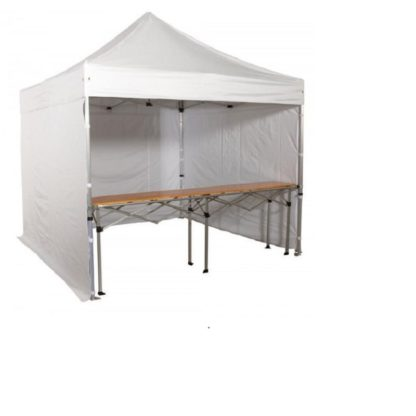 Stand buvette 3*3m