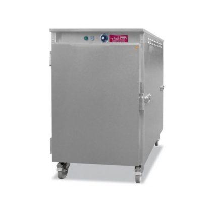 Étuve traiteur chauffante ventilée 10 étages Double profondeur  600 x 800