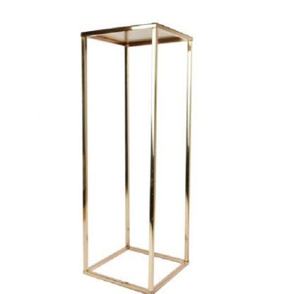 Colonne Gold H80cm