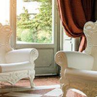 Location fauteuils, canapés, tabourets, bancs, poufs