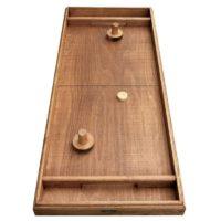 Table à glisser artisanale