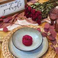 "Table ""Amor Amor"""