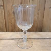 Location verre à vin blanc Elégance