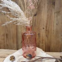 Location Fiole / Mini vase Ethnic rose