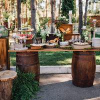 Location bars, buffets et mange-debouts